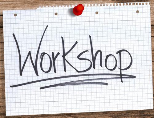 Workshops veilig en gezond werk: De RI&E in een halve dag
