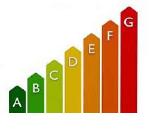 Herziene Energy Labelling Framework Regulation gepubliceerd