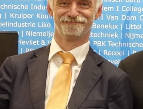 Menno van der Hoff is Person of the Year